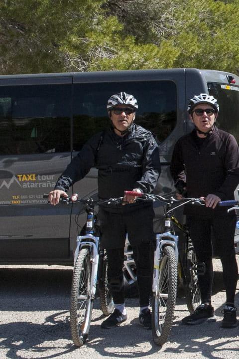 cicloturismo en el matarraña